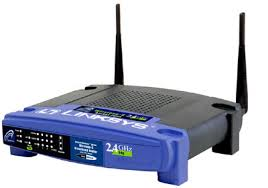 Wireless -N Router Linksys