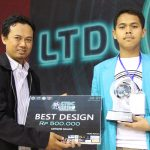 """Tim AKHEN"" - Best Design Analog"