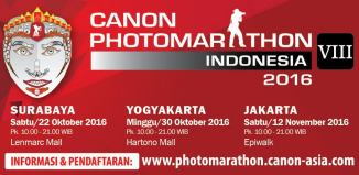 Canon-PhotoMarathon-Indonesia-2016