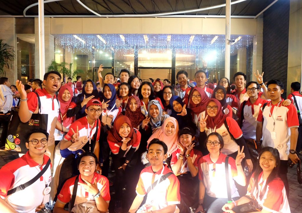 Beswan Djarum 32 Batch Malang