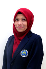 Nama : Dr. Eng. Siti Sendari, S.T., M.T. NIP : 197404021998022001 NIDN   : 0002047405 Sandi Dosen    : 5319 Pangkat / Gol    : Lektor / IIId Email: siti.sendari.ft@um.ac.id Bidang Keahlian: Intelligent Systems, Robotics, Evolutionary Computation, Instrumentation Systems Google Scholar: https://scholar.google.co.id/citations?user=NPjHHvAAAAAJ&hl=id Kontak: - Status : Aktif